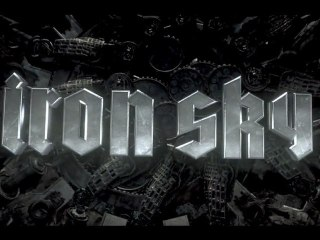 Iron Sky - Bande Annonce (VOSTFR)