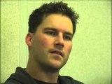 Nickelback 2006 interview -  Ryan Peake and Daniel Adair (part 3)