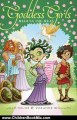 Children Book Review: Medusa the Mean (Goddess Girls) by Suzanne Williams, Joan Holub