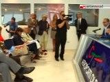 TG 27.07.12 Bari, nuovi voli per Mostar