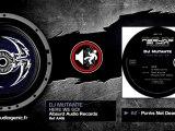 DJ MUTANTE - B2 - PUNKS NOT DEAD - HERE WE GO! - AA16