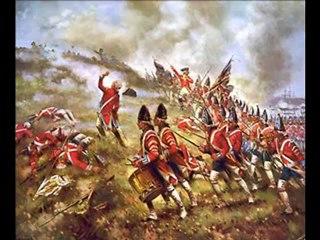 British Grenadiers (fife and drum)