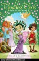 Children Book Review: Medusa the Mean (Goddess Girls) by Joan Holub, Suzanne Williams