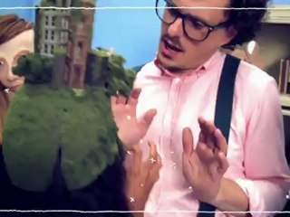 Socalled || Work With What You Got [official music video]