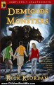 Children Book Review: Demigods and Monsters: Your Favorite Authors on Rick RiordanAEs Percy Jackson and the Olympians Series by Rick Riordan, Leah Wilson