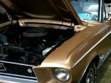 1968 Ford Mustang. - Classic Car! 68 Mustang.