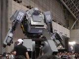 Kuratas : Japan Robot War