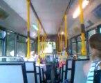 Metrobus route 917 to Tesco 247 part 3 video
