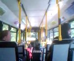 Metrobus route 917 to East Grinstead 247 part 1 video