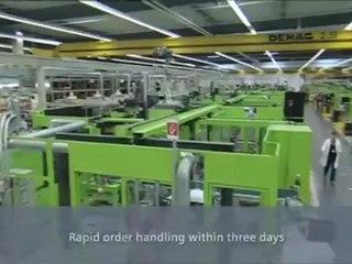 Gigaset: Tests de solidité pour une robustesse inégalée made in Germany