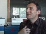 Michael Toplis : un parcours un metier