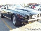 Extremely Rare Aston Martin V8 Vantage (1977) 1 of 192 & C63 AMG Coupe