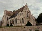Le Monastère royal de Brou: un chef-d'oeuvre gothique tout en couleurs (Bourg-en-Bresse, Ain)