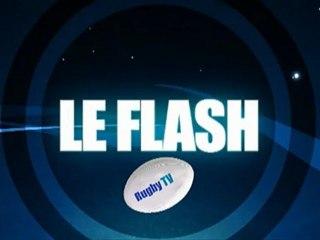 RugbyTV 5/24 - La Vidéo du Jour