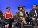 Européennes 2009 - Meeting de Toulouse - Intervention de Jean Dionis du Séjour