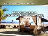 Club Med Business : les Circuits Découverte by Club Med en Namibie