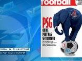 Foot Mercato - La revue de presse - 31 Juillet 2012