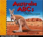Children Book Review: Australia ABCs: A Book About the People and Places of Australia (Country Abcs) by Heiman, Sarah, Avila, Arturo