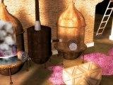 Cosmétiques : Comment fabrique-t-on un parfum ?