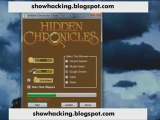 Hidden Chronicles Estate Cash Coins Energy Hack