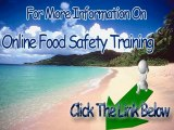 Online Food Safety Training - Level 2 Award In Food Safety In Catering