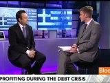Ο Γ Παπαμαρκάκης μιλάει για την οικονομική κρίση