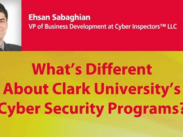 What Attracted Me to Cyber Security