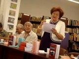 Lansare de carte- Despre îngeri- La taclale- Ramona Elena Dună şi Radu Vasile Chialda-Tabăra de creaţie şi recreaţie- Avrig, Edenul Transilvănean 27 iulie 2012