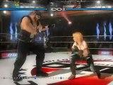 Dead or Alive 5 (360) - Du gameplay pour Dead or Alive 5 (2/2)