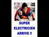 INSTALLATION DEPANNAGE ELECTRICITE TEL : 0761221515 PARIS ELECTRIQUE