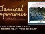 Piotr Ilyitch Tchaïkovsky : Casse-Noisette, Op.71 : 'Valse des fleurs' - ClassicalExperience