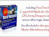 MAGIC - Master Mentalism (Magic Secrets Revealed!)
