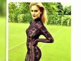 Bar Refaeli in the Greatest Outfit Ever