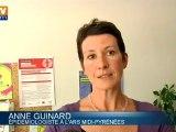 Epidémie de rougeole en Midi-Pyrénées, due à un faible taux de vaccination