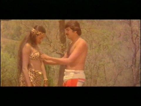 Tarzan Sundari - 8/14 - Jamuna & Silk Smitha