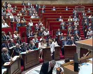 Séance de questions au gouvernement - mardi 31 juillet 2012