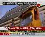 Jr NTR gifts Breitling watch to Srinu Vaitla