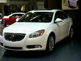 2011 Buick - Buick Regal CXL. 19 mpg city and 30 mpg highway driving. Transportation.