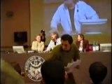 Beppe Grillo al Politecnico di Torino