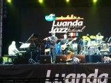 Luanda Jazz Festival - Luanda Angola - Hubert Laws - 2012
