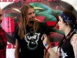 Amorphis Interview Bloodstock 2010