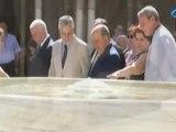 El Patio de los Leones de la Alhambra se reabre al público tras su restauración