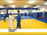 JO - Portraits d'athlètes : Sergio Pessoa, judoka canadien
