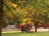 Le parc JB Lebas