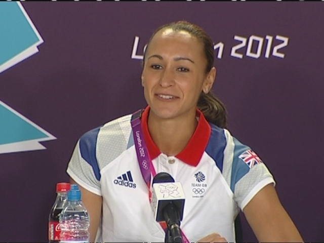 Team GB track and field athletes talk about superstitions