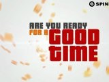 Alex Kenji & Ron Carroll - Good Time (A-Lab Radio Edit) [Lyric Video]