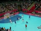 But Strlek - Croatie-Tunisie / Handball JO2012
