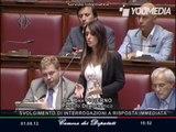 Campania - Tumori e rifiuti - Balduzzi risponde al question time (01.08.12)