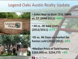 Legend Oaks Austin | Legend Oaks | Legend Oaks Homes for Sale