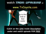 Tron Uprising season 1 Episode 5 - Identity